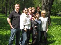JCJ Law & Administration Students (2010)