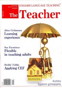 The Teacher 10 (52) 2007