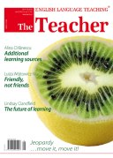 The Teacher 4 (78), April 2010