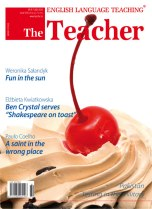 The Teacher 6-7 (80), July 2010