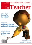 The Teacher 12 (84), December 2010