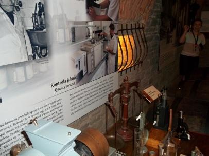 Zywiec Brewery Museum CLUE 4