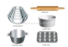 Kitchen Utensils 3